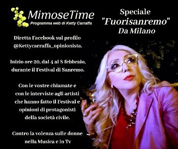 Chi lo boicotta o chi lo guarda... Perché Sanremo è Sanremo!
